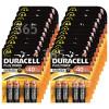 Duracell Plus AA Alkali-Batterien