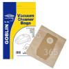 Goblin 320 Rio 1100/1200 Series 04 & 10 Staubsaugerbeutel (5er-Pack)