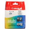 Canon Original PG-540/CL-541 Doppelpack Schwarz & Farbtintenpatronen - 5225B006AA