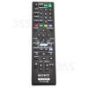 Mando A Distancia Para Sistema De Sonido De Televisión RM-ADP090 Sony