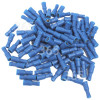 No Longer Available:Use DAVB1F Bullet Blue Insulated