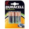 Duracell Aufladbare C Batterie