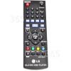 LG AKB73896401 Blu-Ray-Fernbedienung