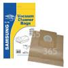 Samsung VP77 Staubsaugerbeutel (5er Pack) - BAG187