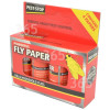 Pest Stop Fliegenfänger-Papier (4er Packung)