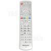 N2QAYB001010 Télécommande Smart Tv Panasonic