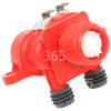 Whirlpool 3LWTW5550YW Hot Water Valve