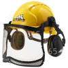 Casque Universel De Protection PRO016 New Forest Universal Powered By McCulloch