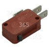 Whirlpool AGB 028/01 Micro-interrupteur