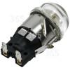 D'Mestik Lighting Assembly Oven Lamp