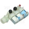 Whirlpool AWZ 5140/SE Electrovanne