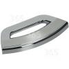 Kit Maniglia Per Porta (Cromata) Hotpoint