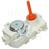 Whirlpool Motor Diverter Valve With Seal Hybrid : MDV 8231 B W10457476