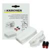 Kit D'accessoires Pour Nettoyeur Vapeur Karcher