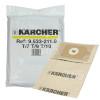 Bolsa Para Aspiradora (Pack De 10) Karcher