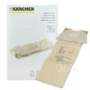 Karcher Staubsaugerbeutel (5er Pack)