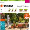 Set De Riego Automático Para Plantas De Maceta (M) Gardena