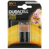 Pila 9V (Pack De 1) Duracell