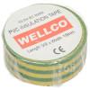 Ruban PVC (carte De 12) Wellco
