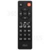 LG Kompatible IRC86311 Soundbar-Fernbedienung