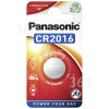 Panasonic CR2016 Lithium Knopfzelle