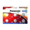 Panasonic CR 2016 Knopfbatterie