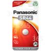 Panasonic SR44 Knopfzelle