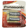 Panasonic C Pro Power Alkaline Batterien