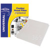 CDA Universal Cooker Hood Grease Filter With Saturation Indicator ( 1140x470mm ) CUT TO SIZE