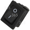 Hoover On/Off Rocker Switch : 2TAG