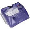 Tanque De Agua Inferior De Limpiador De Alfombras - Morado CleanView Deep Clean 18Z7E BISSELL
