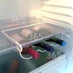 Empfohlenes alternatives Ersatzteil Universal-Flaschenhalter Für Kühlschränke 326 X 326mm