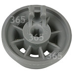 Genuine Bosch Neff Siemens Lower Basket Wheel