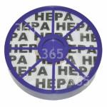 Recambio aprobado por 365 Recambios Filtro Post-Motor Hepa De Aspiradora