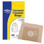 Empfohlenes alternatives Ersatzteil DV Staubsaugerbeutel (5er-Pack)