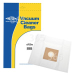 Alternative Manufacturer E67 Filter-Flo Synthetic Dust Bags (Pack Of 5) - BAG295