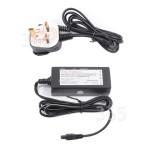 Alternative Manufacturer AC-L200 Camcorder AC Adaptor - UK Plug