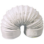"Alternative Manufacturer Universal 2.5m Vent Hose (4"" Dia)"