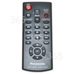 D'origine Panasonic N2QAEC000024 Télécommande De Caméscope