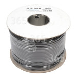 Wellco Cable Satellite (Bobine De 100 M)
