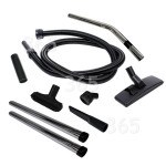 Alternative Manufacturer Vacuum Cleaner Tool Kit