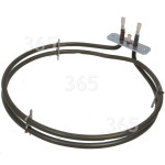 Genuine Beko Fan Oven Element 1800W
