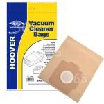 Empfohlenes alternatives Ersatzteil H7 Staubsaugerbeutel (5er Packung) - BAG103