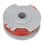 Genuine Flymo FLY047 Spool & Line : Flymo Single Line Spool And Line