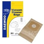 Empfohlenes alternatives Ersatzteil VCB300 Staubsaugerbeutel (5er Packung) - BAG170
