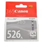 Original Canon Cartucho Gris Cli-526Gy