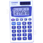 Original Casio Calculadora De Escritorio 8 Dígitos
