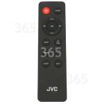 Genuine JVC Soundbar Remote Control