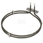 Original Quality Component Fan Oven Element 1800W