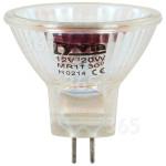 Lyvia Halogen-Reflektorlampe 12V 20W MR11 (GU4)